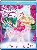 Barbie e Le Scarpette Rosa (Blu-Ray)