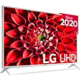 "LG 49UN73906LE - Smart TV 4K UHD 123 cm (49"") con Inteligencia Artificial, Procesador Inteligente Quad Core, HDR 10 Pro, HLG,"