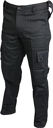 Savage Island Men's Combat Military Trousers