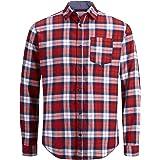 Jack & Jones Jornico Shirt Org Camisa para Hombre
