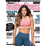 Women's Health & Fitness Magazine...
