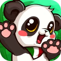 Arrampicata Del Panda Pazzo PRO