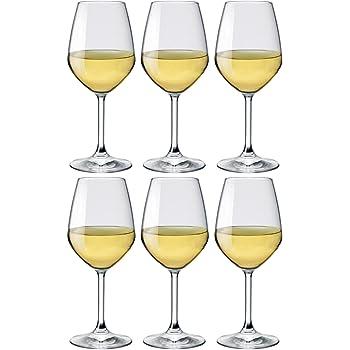 Rocco Bormioli Bicchiere Divino Cl 44,5 Pz 6