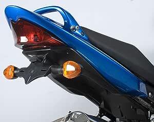 R G Licence Plate Holder For Suzuki Bandit Auto