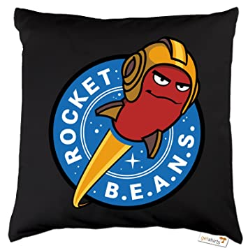 getshirts - Rocket Beans TV Official Merchandising - Kissen ...
