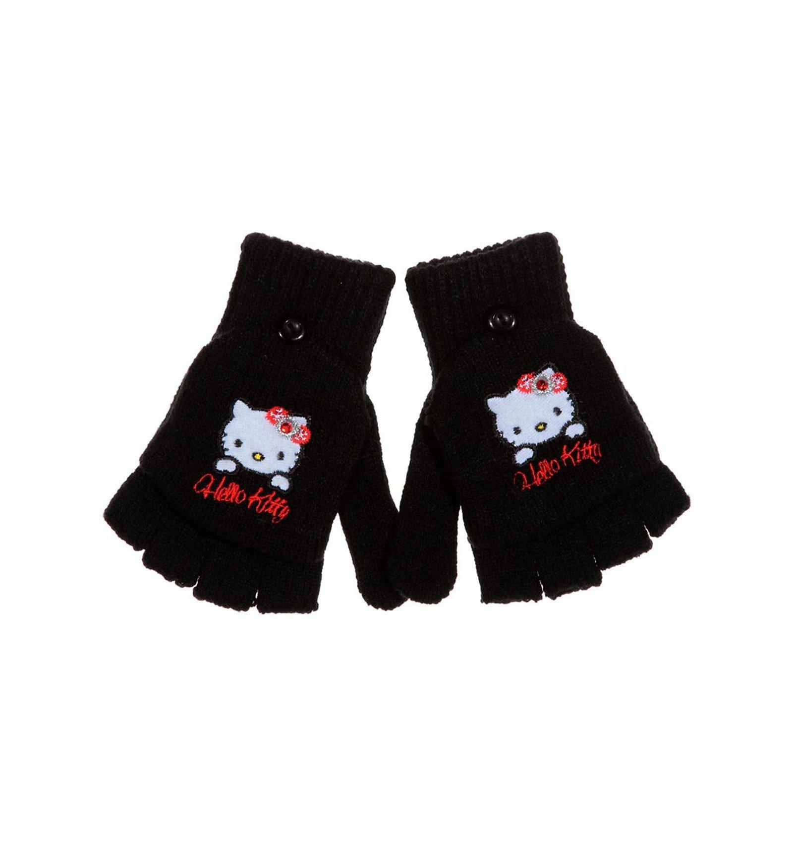 Hello Kitty – Guantes – para niña