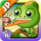 Fruit Rabbits Kids Pedia - The Color Magician(JP & EN)