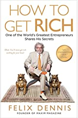 HOW TO GET RICH: Copy Kindle Edition