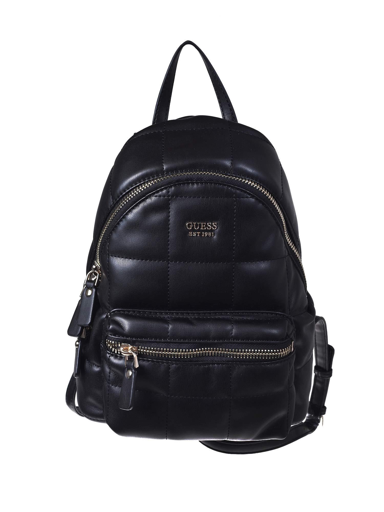 71gE3n8gI1L - Guess Urban Sport Sml Leeza Backpack - Mochilas Mujer