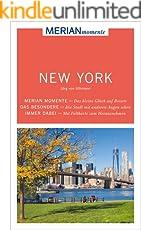 MERIAN momente Reiseführer New York: MERIAN momente