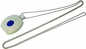 Eden HA2000SOS Personal Safety Alarm Necklace/Bracelet ...