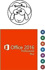 Office 2016 Professional | Aktivierungsschlüssel | Schneller E-Mail Versand