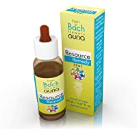Guna Fiori Di Bach Resource Remedy - 20 ml