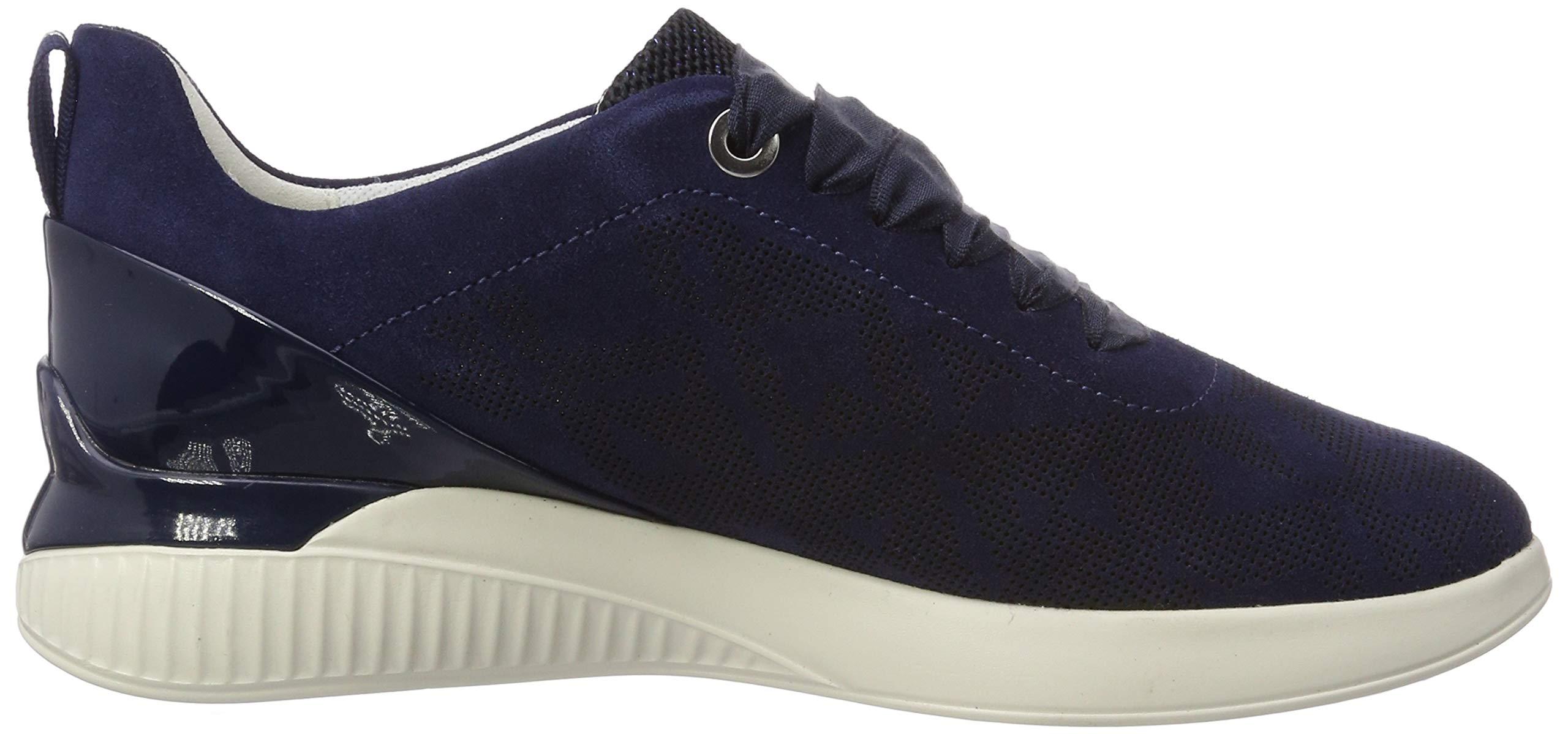 Geox Damen D Theragon C Sneaker 6