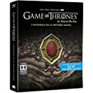 Game of Thrones – Saison 7 – Edition Limitée Steel-book...