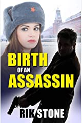 Birth of an Assassin: Corruption in the USSR (The Turkish Connection Book 1) Kindle Edition