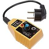 Metrix stopcontacttestapparaat 230 V (VT35)