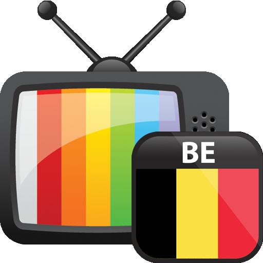 Belgien TV