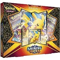 Pokémon TCG - Fates Brillantes - Pikachu V Box