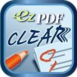 ezPDF CLEAR - Interactive PDF Player
