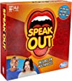 Hasbro Gaming Speak Out Game, Ages 16 And Up, For 4 To 5 Players