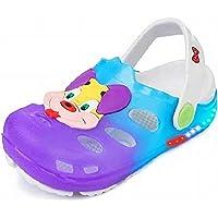 Fashion shoes Unisex-Baby Clog