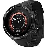 SUUNTO 9 Baro Orologio GPS multisport con batteria di lunga durata e misurazione della frequenza cardiaca al polso