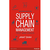 Supply Chain Management 2/e: Text and Cases