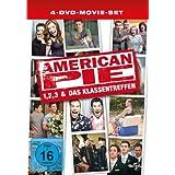 American Pie 1-3 / American Pie - Das Klassentreffen