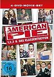 American Pie 1-3 Das kostenlos online stream
