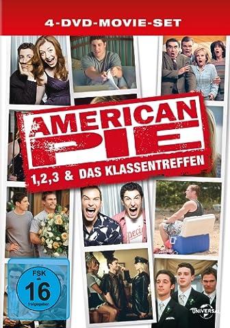 American Pie 1-3 / American Pie - Das Klassentreffen [Limited