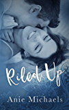 Riled Up (With A Kiss Book 2) (English Edition)