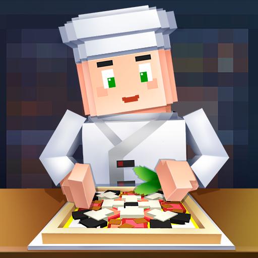 Pizza Maker: Kitchen Story Café World | Pizza Evolution Fast Food Cooking Dash Restaurant Game