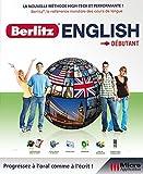 Berlitz Anglais - Niveau Débutant [Téléchargement]