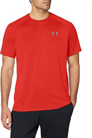 Under Armour Men's Tech 2.0 Short-Sleeve T-Shirt Short Sleeve