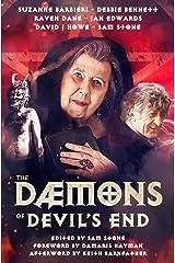The Daemons of Devil's End Paperback