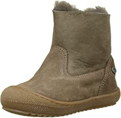 Naturino Unisex Baby Cotton Stiefel