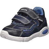 Geox B Pillow Boy A, Chaussures Premiers Pas Garçon