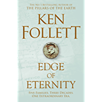 Edge of Eternity (The Century Trilogy Book 3) (English Edition)
