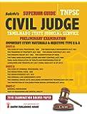 Tnpsc Civil Judge Preliminary Examination