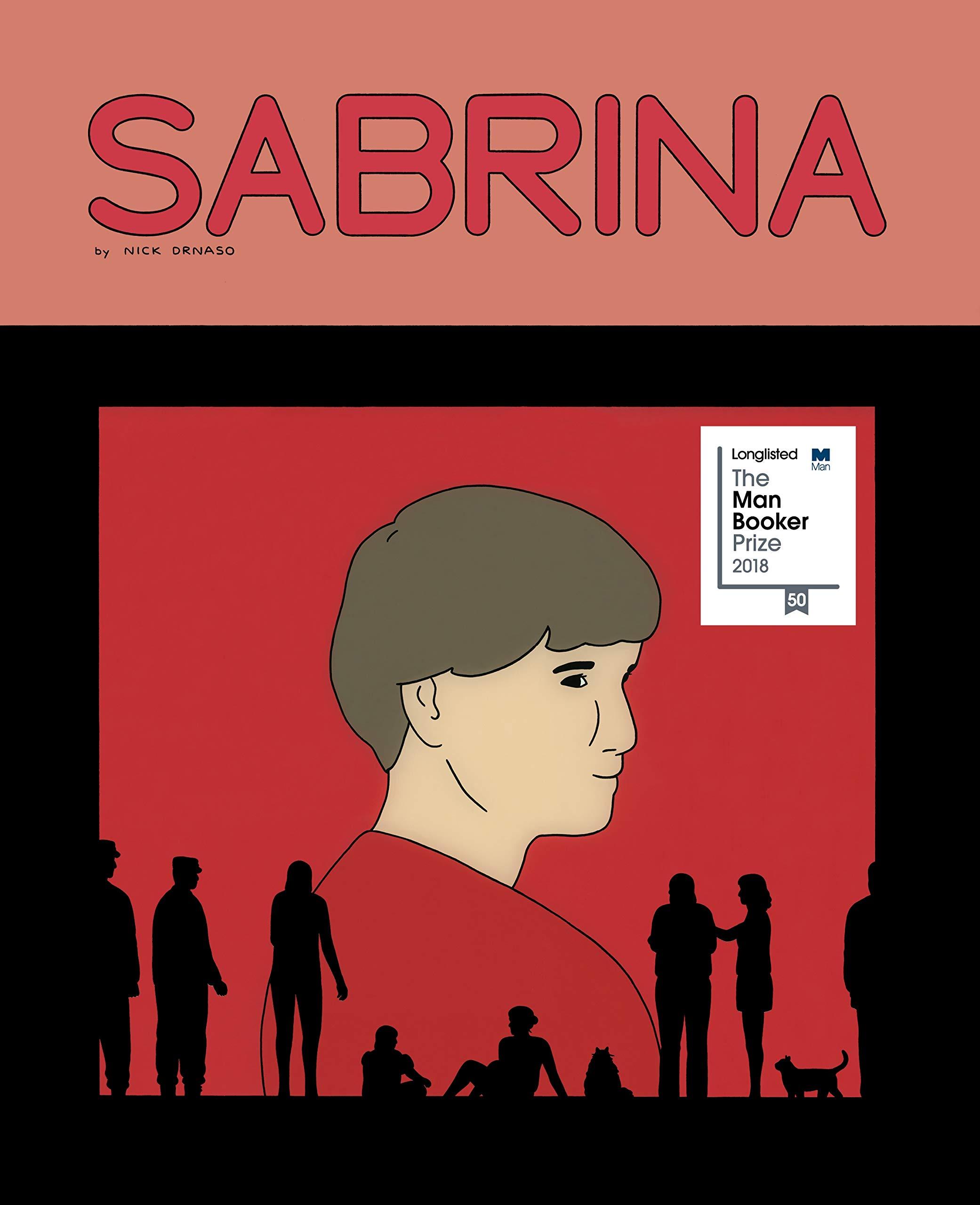 Nick Drnaso - Sabrina
