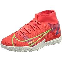 NIKE Boy's Jr Superfly 8 Academy Tf Soccer Shoe