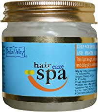 Indus Valley deep nourishing hair eaze spa 175ml