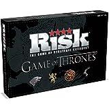 Winningmoves.. Risiko Game of Thrones Got Risk Spiel Brettspiel Gesellschaftsspiel Deutsch / Englisch
