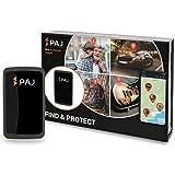 PAJ GPS Allround Finder 2020, is een GPS tracker met ca. 20 dagen batterij stand-tijd, (tot 60 dagen in Stand-by modus) Actue
