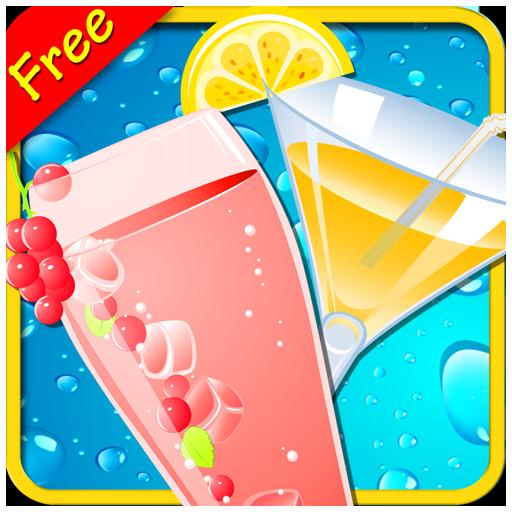 Soda Maker - Soda Pop - Soda Spiele