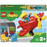LEGO DUPLO Town Plane for age 2+ years old 10908