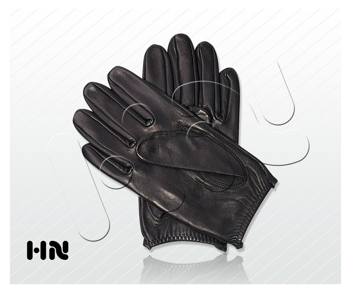 Driving gloves online shopping india - Mens Classic Driving Gloves 505 Chauffeur Lambskin Leather Dress Fashion Motor Bike Glove Vintage Style Black Small Amazon Co Uk Clothing