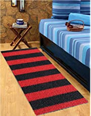 Kuber Industries Rubber Bed Side Runner 2x6 Feet