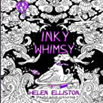 Inky Whimsy: Playful, whimsical adult...